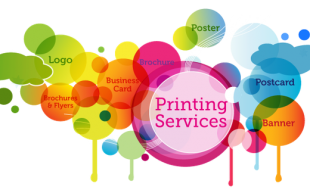 Bounty Digital Printings